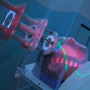 THE SCIENCE BEHIND RADIATION THERAPY