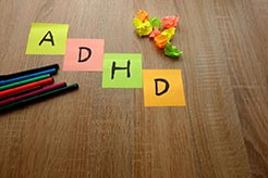 drkmh UNDERSTANDING & EFFECTIVELY MANAGING ADHD