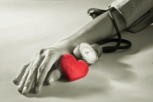 Heart Health-Your No.1 Priority
