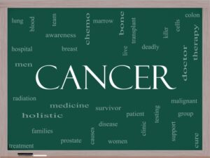 CANCER CARE DURING THESE DIFFICULT TIMES