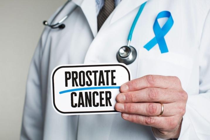 DRKMH PROSTATE CANCER