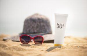 UV RADIATION AND SKIN DAMAGE