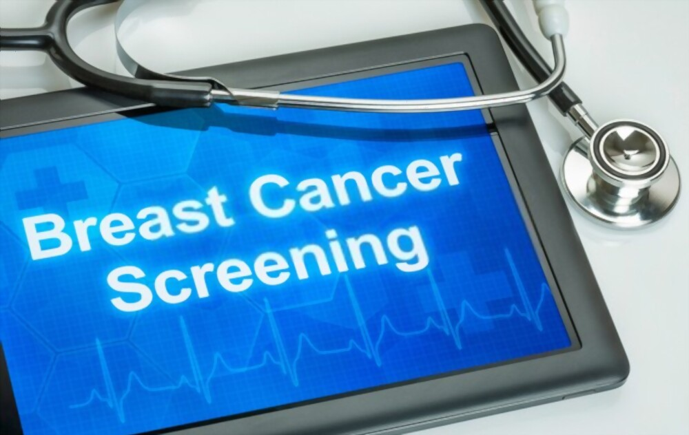 drkmh Breast Cancer Screening