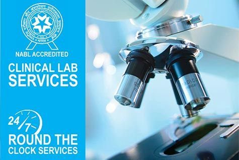 Clinical Lab Services