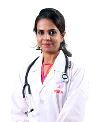 Dr.Anitha.R Consultant - Microbiology at Dr.Kamakshi Memorial Hospital