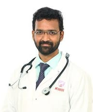 Dr. Arun Ramanan is the best Medical Oncologist