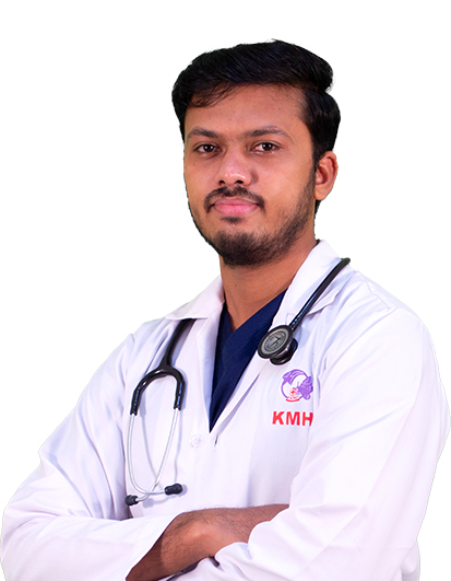 Dr. Avinash R.M is the best Pulmonologist in Chennai