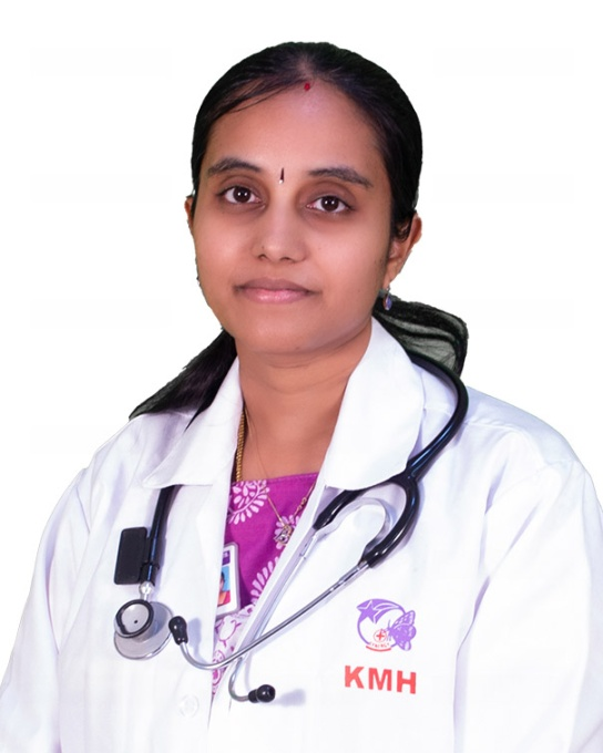 Dr. Geethalakshmi is a Endocrinologist in Chennai