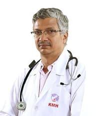 Dr. Mahesh is a pediatric neurologist in Chennai