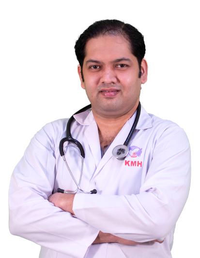 Dr. Thejaswi N Marla is the cardiothoracic surgeon