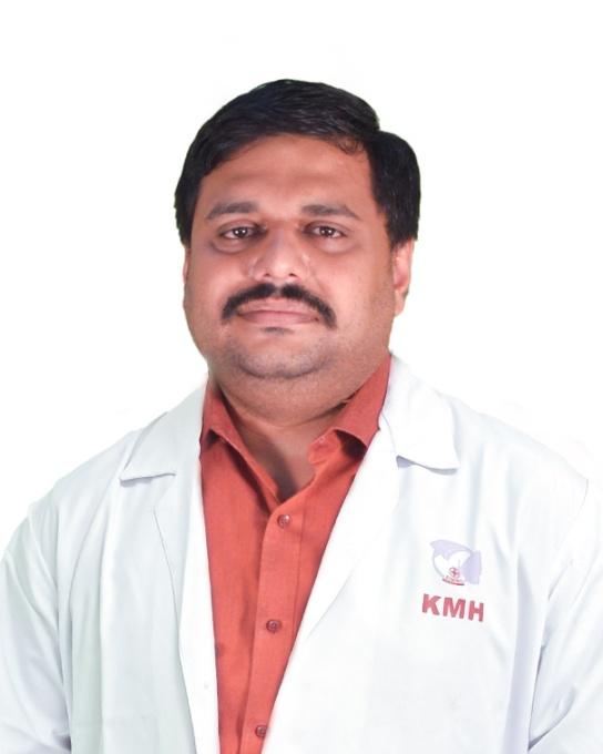 Dr. Aqib.M is a neuro spine surgeon in Chennai