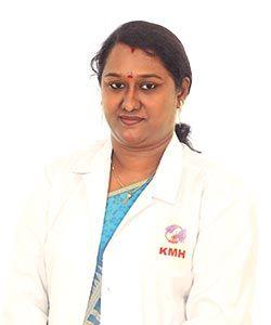 Dr. Jayanthi Govindarajan is the best radiologist in Chennai