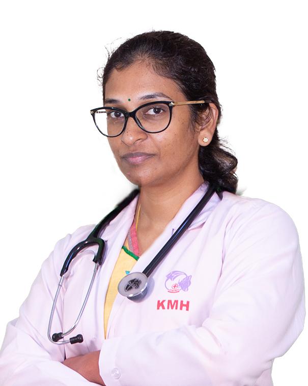 Dr.Preetha.P is the best neurologist in Chennai
