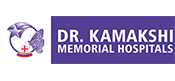 Dr Kamakshi Memorial Hospital